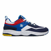 Dc shoes e.tribeka se black blue red 2019 scarpe new skate 41 42 43 44 45 46