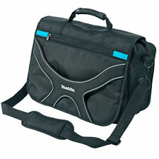 Makita P-72067 Blue Range Pro Laptop and Tools Bag