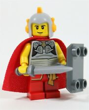 LEGO ROMAN SOLDIER MINIFIGURE HISTORICAL ARMY MADE OF GENUINE LEGO PARTS