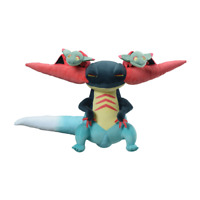 Pokemon Plush doll `Dragapult` limited Pokemon center Japan Shipping FedEx
