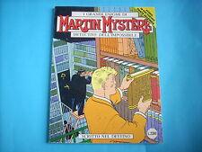 MARTIN MYSTERE 1^ EDIZIONE N°124 SPEDIZIONE € 2,50 FINO A 10 FUMETTI(G14)