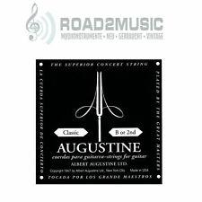 Augustine Imperial Label h-2 B 2nd Einzelsaite