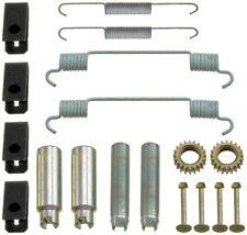 Parking Brake Hardware Kit Rear Pronto HW7303