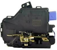 REAR RIGHT DRIVER DOOR LOCK ACTUATOR FITS SKODA OCTAVIA 1Z3, 1Z5 3D4839016A