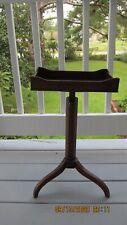 Antique telephone table-Victorian era
