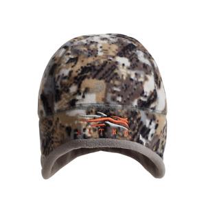@NEW@ Sitka Gear Stratus WS Beanie Hat Optifade Elevated II Camo Size: OSFA