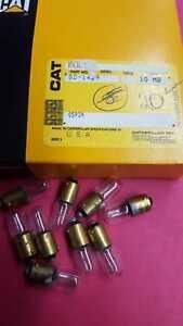 Caterpillar 8D-1429 Bulbs (100-3245) 24 Volt
