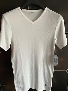 Polo Ralph Lauren underwear vest size Large 100% cotton Stretchable New