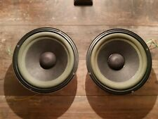 2x BOSE 301 series 2 woofers woofer speaker speakers good condition matched pair