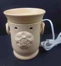 Scentsy Full Size Warmer Claremont Retired   4