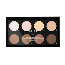 NYX HIGHLIGHT & CONTOUR PRO PALETTE HIGHLIGTHER FACE CONTOURING MAKEUP COSMETICS
