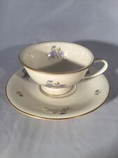ROSENTHAL WINIFRED Cup and Saucer  Selb-Germany