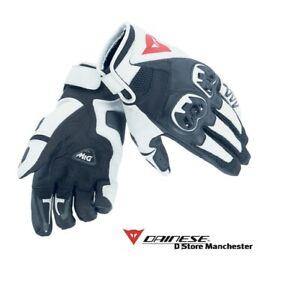 Dainese Mig C2 Unisex Sports Urban Touring Gloves 2XS