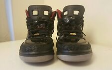 Mens Limited Edition Mike Mars Brooklyn Air Jordan Trainers UK Size 8.5