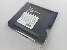 Ricoh Gel-tinte Druckerpatrone Schwarz RC-K31 G7500 für 3200 Seiten, 405506, NEU