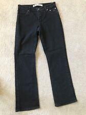 Women's Harley Davidson Pants Jean Size 6 Boot Cut