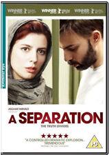 A Separation DVD NEW DVD (ART561DVDA)