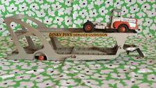 Dinky Super Toys Transporteur De Voitures Boilot Petolat