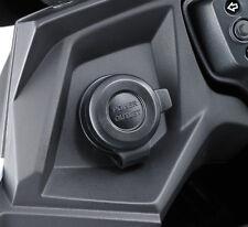 Kawasaki DC Power Outlet - Fits Versys® 1000, Ninja® 650, & Ninja® 1000 - New