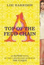 Top of the Feud Chain [Alphas]