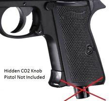 Hidden CO2 Knob For The Umarex Walther PPK - Crosman, Daisy, ASG, Airgun Parts