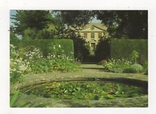 Tintinhull House From Fountain Garden Yeovil Postcard 929a