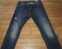DIESEL Jeans pour Homme  W 31 - L 32 Taille Fr 40 DARRON (Réf # S438)
