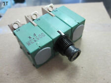 One New Sensata-Klixon 6TC50-10 LS561 Aircraft circuit breaker Airbus