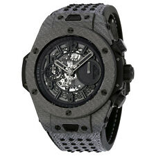 Hublot Big Bang Limited Edition UNICO Skeleton Dial Watch