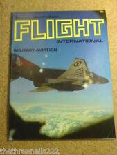 FLIGHT INTERNATIONAL #3304 - MILITARY AVIATION - 29 June 1972