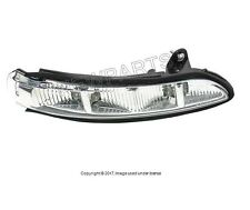Mercedes W211 W216  Right In Mirror Housing Turn Signal Light ULO Brand NEW