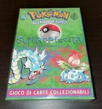 Pokémon - Mazzo Tematico - Supercrescita - Set Base - SIGILLATO - italiano