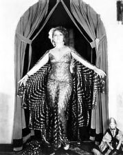 CLARA BOW great 8x10 costume still from film -- a364