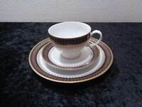 GDR Design Collector's Place Setting Kahla Porcelain - Vintage - around 1970/80