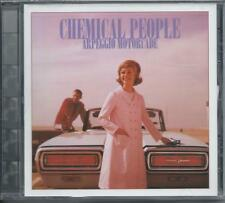 CHEMICAL PEOPLE ARPEGGIO MOTORCADE CD NEW SEALED FREE POST ED URLINK DAVE NAZ