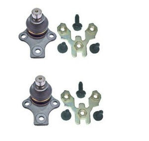 Optimal Front Ball Joints G3-080 fits SEAT TOLEDO 1L 2.0 i