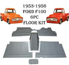 parts for 1956 ford f 100 for sale ebay1953 1954 1955 1956 ford pickup truck f 100 floor pan , toe board \u0026