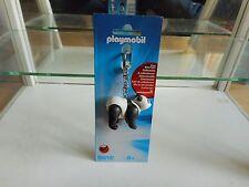 Playmobil Keychain Panda on Blister (Playmobil nr: 6612)