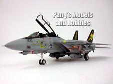 Grumman F-14 - F-14D Tomcat  VF-31 Tomcatters 1/72 Scale diecast model - JCWings