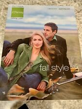 JCPENNEY '05 Fall Style 2005 Catalog - 1091 Pages JC Penney Fashion Clothing