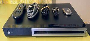 TiVo HD 1TB Digital Video Recorder (DVR) w/Remote, WiFi Adapter, & HDMI - PARTS