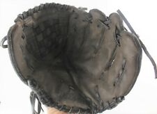 """Wilson A1811 Pro10 Baseball Glove 10 1/2"""" Leather Youth Right Hand Thrower Mitt"""