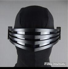 G.I. JOE SNAKE EYES (GENTLE GIANT) Cosplay Mask CS costume