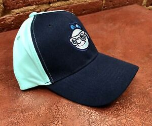 New Mr Moon MiLB Asheville Tourists Men Adj OSFA Lid Ballcap Hat Baseball NC