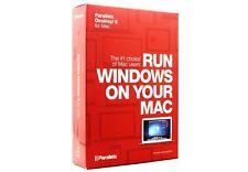 Parallels Mac Computer Software