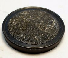 Lens Front Cap 60mm ID Slip on type 58 rim vintage Made in Germany