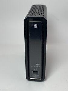 Motorola Arris Surfboard SBG6580 Wireless Cable Modem & WiFi Router