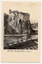 Schloß Runkelstein, Burg, Bozen, Bolzano, Südtirol, ca. 1905 top Erhaltung
