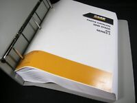 Case 435 Skid Steer Series 3 Loader Tractor Parts Manual Catalog Book Skidsteer