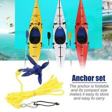 Kayak Anchor Kayak Canoe Motorboat SUP Paddle Board Boat Anchor Kayak Fishing
